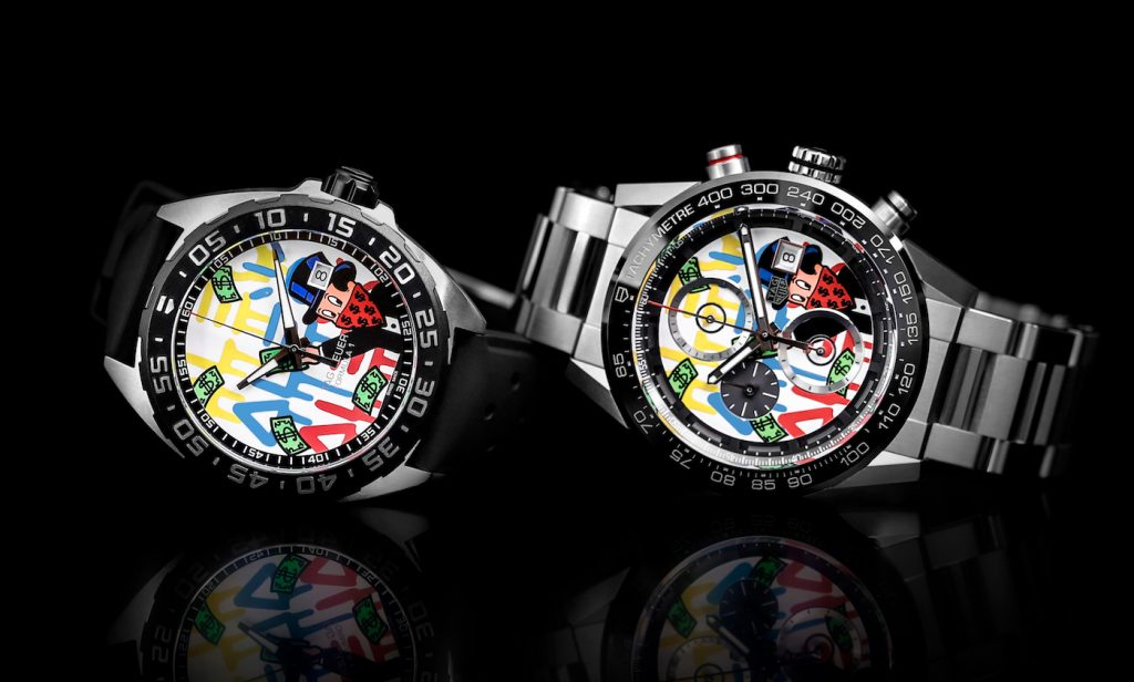 c86781e8c0 The TAG Heuer Carrera Replica Watch features the in-house Heuer Caliber 01  automatic chronograph movement, an operating speed of 28,800vph, ...